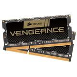 CORSAIR Memory Notebook 2x8GB DDR3L PC-12800 [Vengeance CMSX16GX3M2B1600C9] - Memory So-Dimm Ddr3